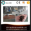 Gusu Small Chocolate Making Machine Chocolate Chips Producing Machine