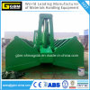 25ton Gbm Electro Hydraulic Grab with Cable Drum