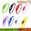 Gelbert New Men Women Silicone LED Touch Digital Sport Wrist Watch
