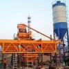 Concrete Machinery Mixing Plant Manufacturer Concrete Batching Plant Hzs35