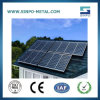 Aluminum Solar PV Mounting System Solution