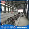 Concrete Pile/Pole Making Machine