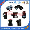 Di Fittings, Black Iron Pipe Fittings for Water Supply
