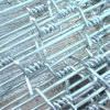 Single Twist Barbed Wire Fencing