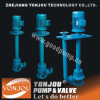 Yw Series Vertical Submersible Centrifugal Pump