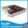 Huge Indoor Trampolines with Ball Pool (QL-N1118)