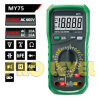 Professional 20000 Counts Digital Multimeter (MY75)