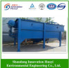 Dissolved Air Flotation Units for Wastewater Treatment
