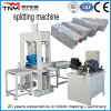 Natural Face Ledgestone Splitting Machine