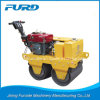 Small Earth Water-Cooled Engine Vibratory Road Roller Compactor (FYL-S600CS)