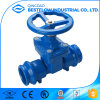 PVC Socket Ends Non-Rising Resilient Seated Gate Valve