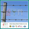 Barbed Wire Fencing Wholesale/ Barbed Wire Price Per Roll