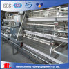 Q235 Steel Wire Layer Chicken Cage for Poultry Farm