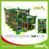 Indoor Playground Equipment with Professional CAD Installations Maps