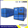 Air Cooled Industrial Chiller / Water Cooling System 60HP