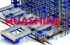 E-Commerce Logistics Equipment Solutions of Quick Picking System and Express Sorting System We Are Experts Huashine Brand
