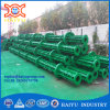 Electricity Concrete Spun Pole Mold&Making Machine