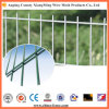 Strong Powder Coating Double Wire Welded Mesh Fence