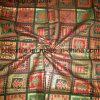 Very Beautiful Christmas Design of Printed Cotton Fabric to USA