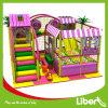 Pink Indoor Playground Princess Inside Playground Game