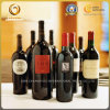 Chinese Kinds of Taper 750ml Wine Glass Bottle for High Grade Wines (597)