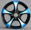 Colour Alloy Wheel (HL441)