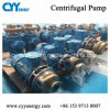 Slp-24/90 Lox/Lin/Lar/LNG Cryogenic Centrifugal Pump with Single Stage