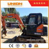 Used Mini Excavator Doosan Dh60/Dh70 Hydraulic Crawler for Sale