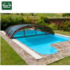 Waterproof Swimming Pool Cover with More Than 10 Years Warranty