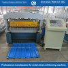 Roof Tile Steel Roller Machine with Ce