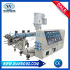 Plastic Extruder Machine Plastic Powder Coating Layer on Steel Pipe