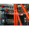 Copper Rod Vertical Casting Machine/Copper Rod Making Plant