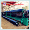 Double Bar Warp Weaving Machine for Mesh Bag