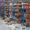 China Manufacturer Certified Selective Pallet Rack