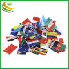 Advertising Double Sides Printed Hanging Event Vinyl Flag Strings Flag Bunting