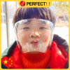 Semi, 2021 New Product, Kids Blocc Face Shield Face Cover Transparent Glasses Made in China 10 Color