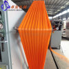 Professional Pet Floor Brooms Filament Making Machine with Recycled Water Bottle Scraps
