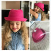 Fashion Ears Straw Hats Baby Hats for Boys and Girls Cap
