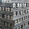 Railway Rail Application Steel Rail From China Steel Factory