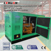 Green Power 30kw Natural Gas Silent Generator with Ce ISO