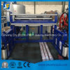 ISO Certification 1575 Rewinding Slitting Machine Hotel Paper Towel Roll Cutting Machine