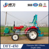 Dft-450 Good Price Tractor Mounted Water Well Drill