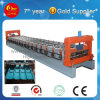 Roof Sheet Roll Forming Machine for Colour Coated Sheets