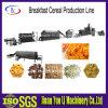 SGS Breakfast Cereals Corn Flakes Food Making Machine