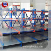 Powder Coating Double Side Cantilever Rack System