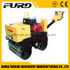 Honda Gasoline Walk Behind Self-Propelled Vibratory Road Roller for Sale (FYL-800)