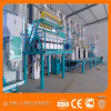 50ton Per Day Full Automatic Maize Flour Milling Machine