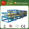 Hky Rockwool Sandwich Roof Panel Roll Forming Machine