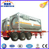 24m3 Fuel Oil Storage 20FT Tank Container