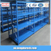Light Duty Rack Angel Steel Shelves with 5 Sections